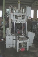 H Frame Hydraulic Press REIS TUS 60-OK-20