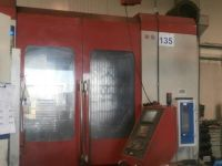 CNC数控立式加工中心 EMCO Famup MMV 160-65