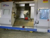 Centre de tournage-fraisage CNC DOOSAN PUMA MX 3000