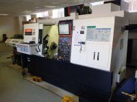 Centre de tournage-fraisage CNC MAZAK INTEGREX 100 IV ST