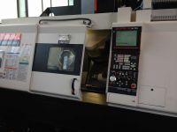 Centre de tournage-fraisage CNC MAZAK INTEGREX 200 III