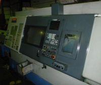 Centre de tournage-fraisage CNC MAZAK INTEGREX 200 SY