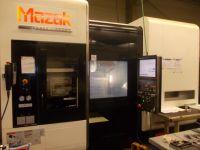 Centre de tournage-fraisage CNC MAZAK INTEGREX I 200 S