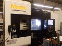 Centre de tournage-fraisage CNC MAZAK INTEGREX I 300 S
