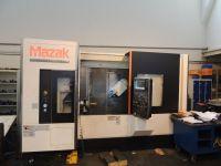 Centre de tournage-fraisage CNC MAZAK INTEGREX J 200