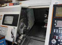 CNC soustruh MAZAK QT NEXUS 200 M