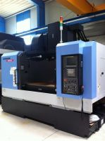 Centre d'usinage vertical CNC DOOSAN DNM 650