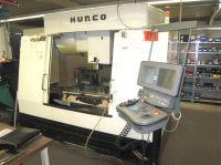 Centrum frezarskie pionowe CNC HURCO VMX 42
