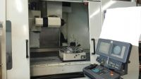 CNC Vertical Machining Center HURCO VMX 60 SR