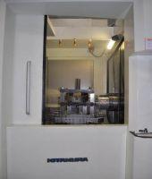 Centre d'usinage horizontal CNC KITAMURA HX 630 I