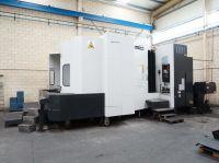 Centre d'usinage horizontal CNC MAZAK FH 10800