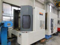 Centre d'usinage horizontal CNC MAZAK FH 5800