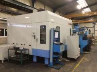 Centre d'usinage horizontal CNC MAZAK FH 6000