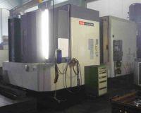 Centre d'usinage horizontal CNC MAZAK FH 6800