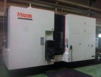 Centre d'usinage horizontal CNC MAZAK HCN 6800 II