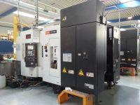 Centre d'usinage horizontal CNC MAZAK PFH 4800