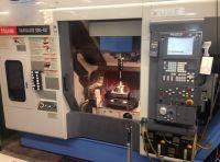Centre d'usinage vertical CNC MAZAK VARIAX 500 5 X