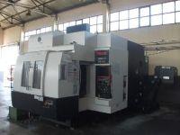 Centre d'usinage vertical CNC MAZAK VARIAX 630 II 5X