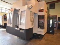 Centre d'usinage vertical CNC MAZAK VARIAXIS 630