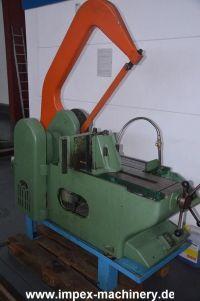 Bügelsägemaschine KASTO EBS 450 U