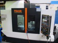 Centre d'usinage vertical CNC MAZAK VCS 530 C