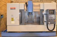 Centre d'usinage vertical CNC MAZAK VTC 20 B