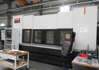Centre d'usinage vertical CNC MAZAK VTC 800 /30 SR