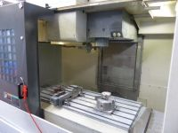 Centre d'usinage vertical CNC MORI SEIKI NV 5000 ALPHA 1/40