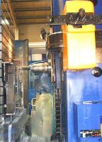 Horizontal Boring Machine TOS WHQ 130 CNC