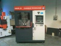 Wire Electrical Discharge Machine CHARMILLES ROBOFIL 310