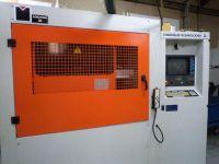 Machine d'électro-érosion par enfoncage CHARMILLES ROBOFORM 20