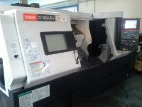 CNC-Drehmaschine MAZAK QT NEXUS 350 II