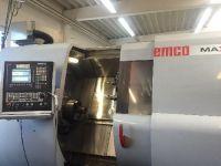 CNC数控车床 EMCO MAXXTURN 95 MY