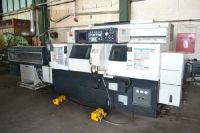 CNC-Drehmaschine MAZAK MULTIPLEX 6200 Y