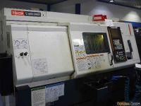 CNC-Drehmaschine MAZAK QT NEXUS 200 MSY