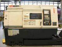 CNC-Drehmaschine MAZAK QT NEXUS 200 M