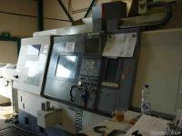 CNC-Drehmaschine MAZAK INTEGREX 200 II SY