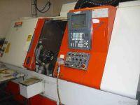 CNC-Drehmaschine MAZAK SQT 250 MS