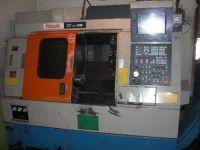 CNC-Drehmaschine MAZAK SQT 10 M