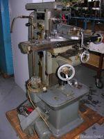 Horizontal Fräsmaschine STEINEL SH 4 D
