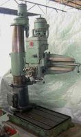 Radial Drilling Machine KOLB NKR 40/40