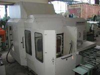 Centrum frezarskie poziome CNC HECKLER KOCH DUO MILL 200 CNC