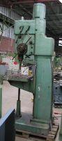 Box Column Drilling Machine ARBOGA E 1250 1970-Photo 2