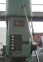 Box Column Drilling Machine ARBOGA E 1250 1970-Photo 3