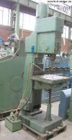 Box Column Drilling Machine ARBOGA E 1250
