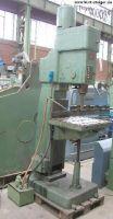 Box vŕtačka stĺpová ARBOGA E 1250
