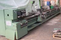 Universal-Drehmaschine TOS SUS 63 X 8000
