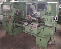 Tokarka CNC VOEST-ALPINE-STEINEL W 570 E