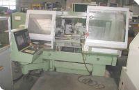Tokarka CNC WEILER COMMODOR 80 CNC