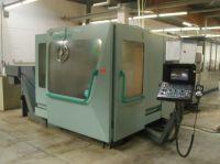 CNC Milling Machine DECKEL MAHO FP 4-60 T 1995-Photo 2